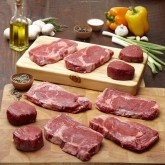 Steak Sampler - Premium